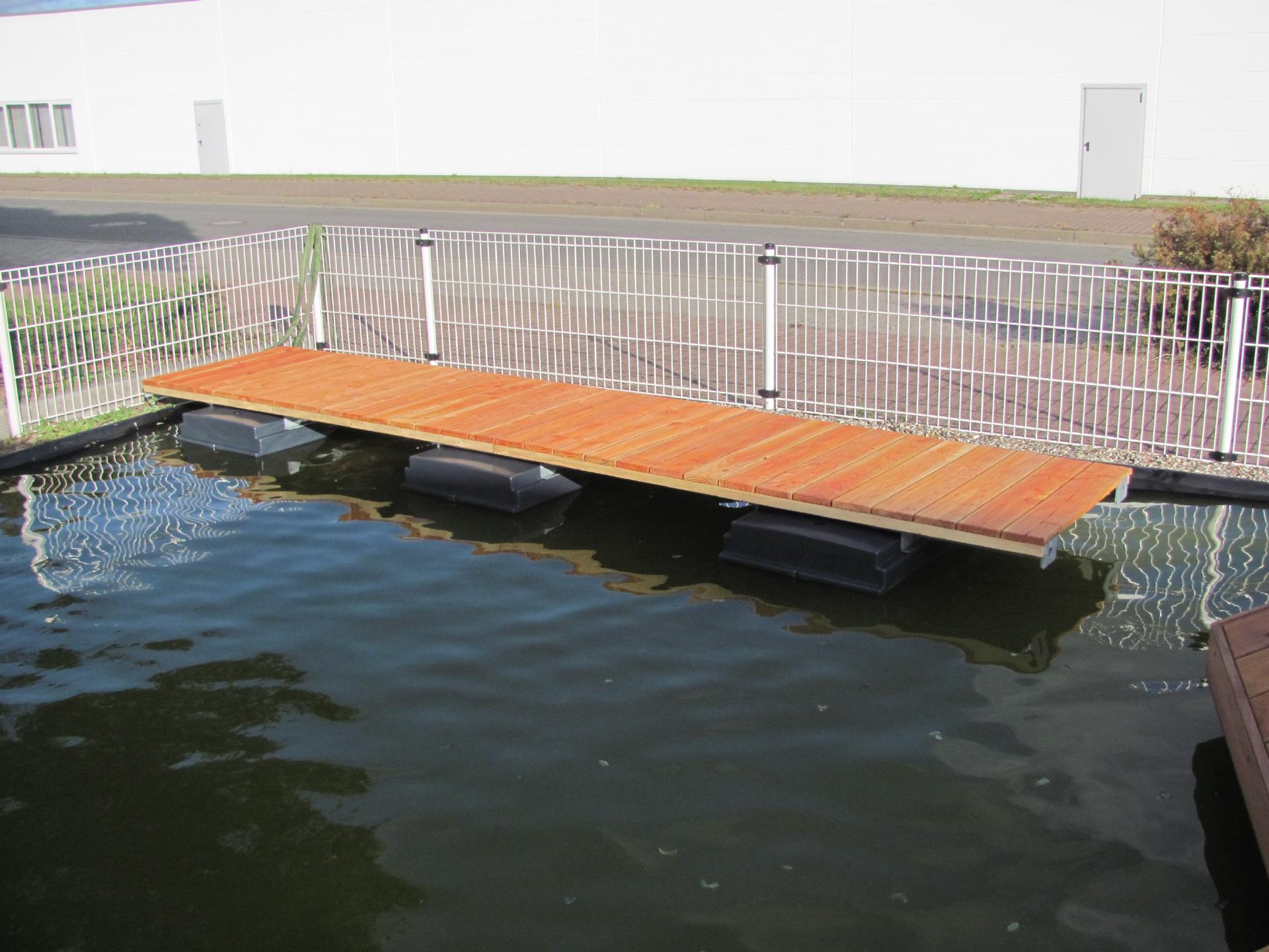 easy dick ponton typ 143 pe schwimmk rper f r stege schwimm und arbeitsinseln ebay. Black Bedroom Furniture Sets. Home Design Ideas